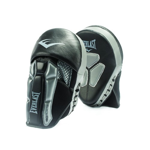 Лапы боксерские EVERLAST Prime Leather Mantis